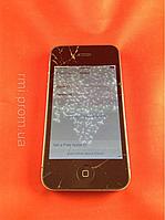 Мобильный теелфон Iphone 4s Б/у