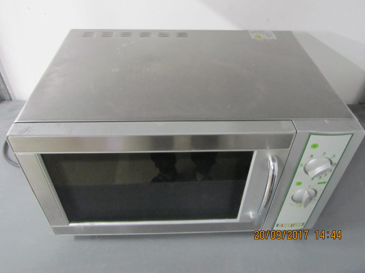 Микроволновая печь Fimar FOMF911235M на запчасти