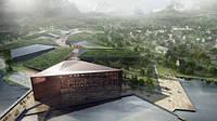 За Полярным кругом будет построен самый большой дата-центр в мире