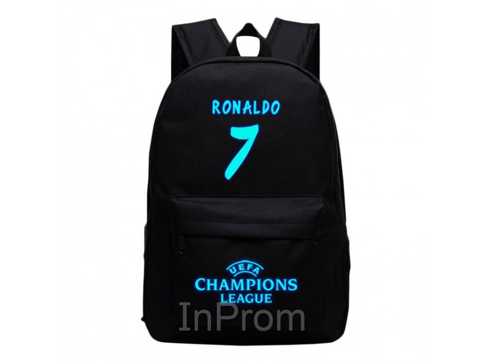 Рюкзак Cristiano Ronaldo