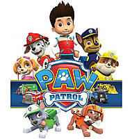 Игрушки щенячий патруль paw patrol Spin Master Оригинал из США