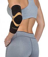 Бандаж для колена Copper Fit (Коппер Фит), спортивный бандаж