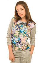 Детский костюм на девочку подростка ДЖИЛ, р.128-146*, фото 2