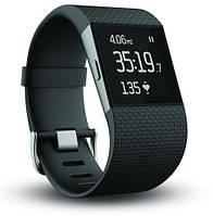 Спортивный браслет Fitbit Surge Black Small