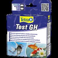 Тест Tetra Test GH для определения жесткости воды в аквариуме, 10 мл