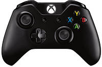 Геймпад Microsoft Xbox One S Wireless Controller Black