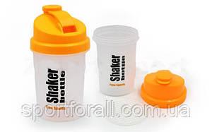 Шейкер для спортивного питания 500мл FI-5056