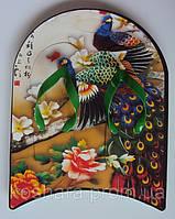 Тапки вьетнамки Птицы, размер 38