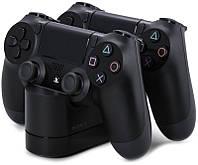 Зарядное устройство Sony Dualshock 4 Charging Station for PS4
