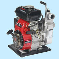 Мотопомпа бензиновая WEIMA WMQGZ40-20 (27 м³/час)