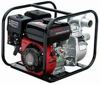 Мотопомпа бензиновая WEIMA WMQGZ50-30 (36 м³/час)