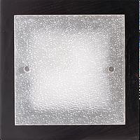Светильник настенно-потолочный Vesta Light венге 1*60 Вт 27552