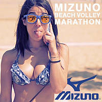 Mizuno Beach Volley Marathon