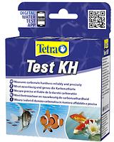 Тест Tetra Test KH для определения карбонатной жесткости воды в аквариуме, 10 мл