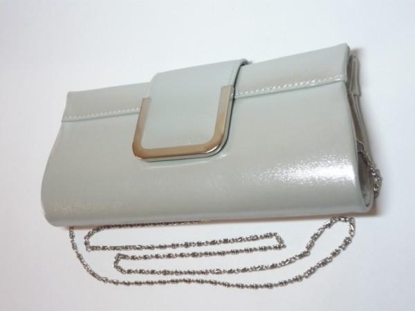 de6dc1ced867 Сумка-клатч, серебристый 31_3_3a2, цена 160,20 грн., купить в Днепре —  Prom.ua (ID#593365591)