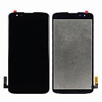 Модуль Дисплей+Сенсор LG K7/X210/X210DS ORIG