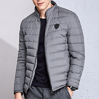Стильная мужская зимняя куртка. Модель 61631