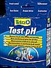 Тест Tetra Test PH на определение кислотности воды в аквариуме, 10 мл