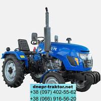 Трактор T240 (Xingtai 240), 24 л.с., 4х2,розетка, без ГУР., нерегулируемая колея