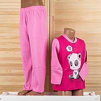 Детская пижама на девочку Турция. Moral 04-1 6/7. Размер на 6/7 лет.