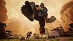 Огры ростом с небоскрёб снялись в трейлере игрового процесса Extinction