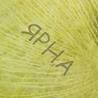 Пряжа Кид мохер (9393-липа),(Кид Мохер(70%),Полиамид(30%)),REX(Iталiя),25(гр),250(м)