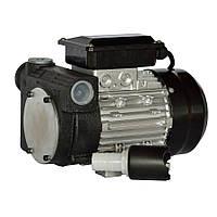 Насос для перекачки дизельного топлива БЕНЗА Н220-80, 220В, 80 л/мин