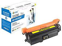 Картридж G&G для HP Color LJ CM3530fs/Canon LBP-7780-G&G-732 Yellow (3000 стр)