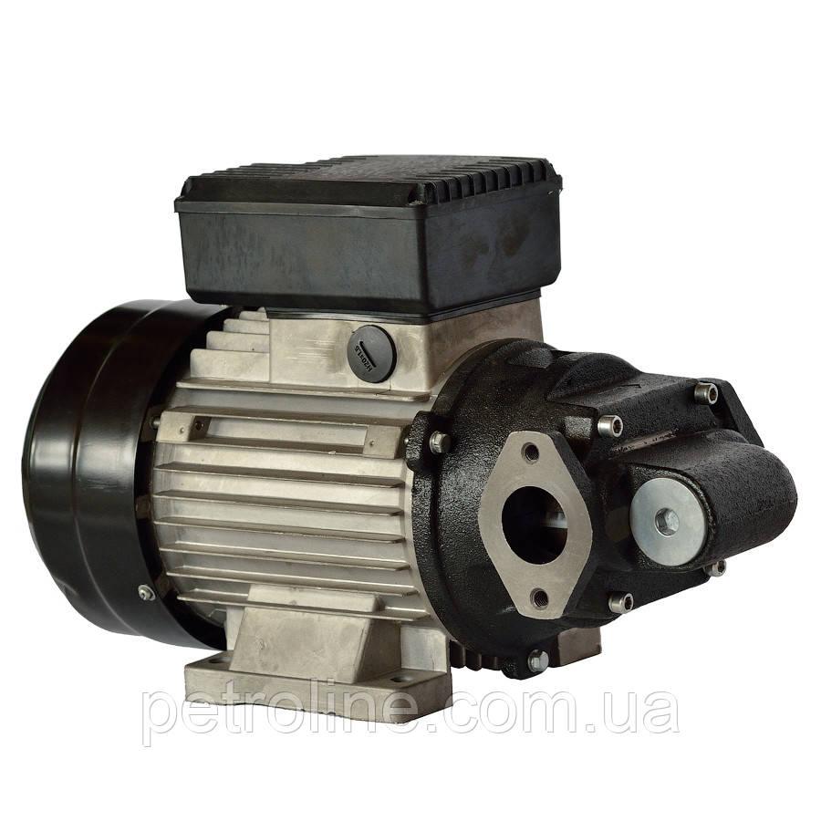 Насос для перекачки дизельного топлива БЕНЗА Н220-100, 220В, 100 л/мин