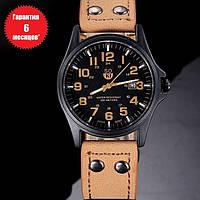 Кварцевые часы Siroki (brown)
