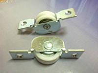 Ролики к Шкафу холодильному SW 1400 DR / направляющие ролики к холодильному Шкафу Cold