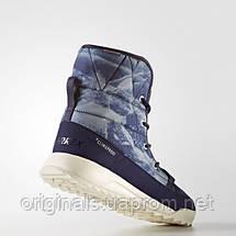 Теплые женские ботинки Adidas TERREX Choleah Padded CP BY9082, фото 3