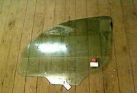 Стекло двери лев перед Fiat Doblo 2000-2009