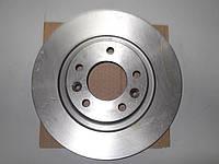 Тормозной диск задний не вентилируемый Scudo,Expert,Jampy 07-