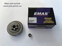 Звездочка EMAS для Stihl MS 180, фото 1