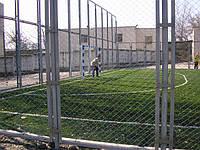 Трава для футбольного поля TangoTurf FI 60 (FIFA certified)