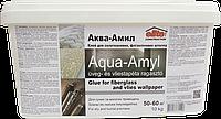 Клей для тяжелых обоев «Аква - Амил» 10,0 кг