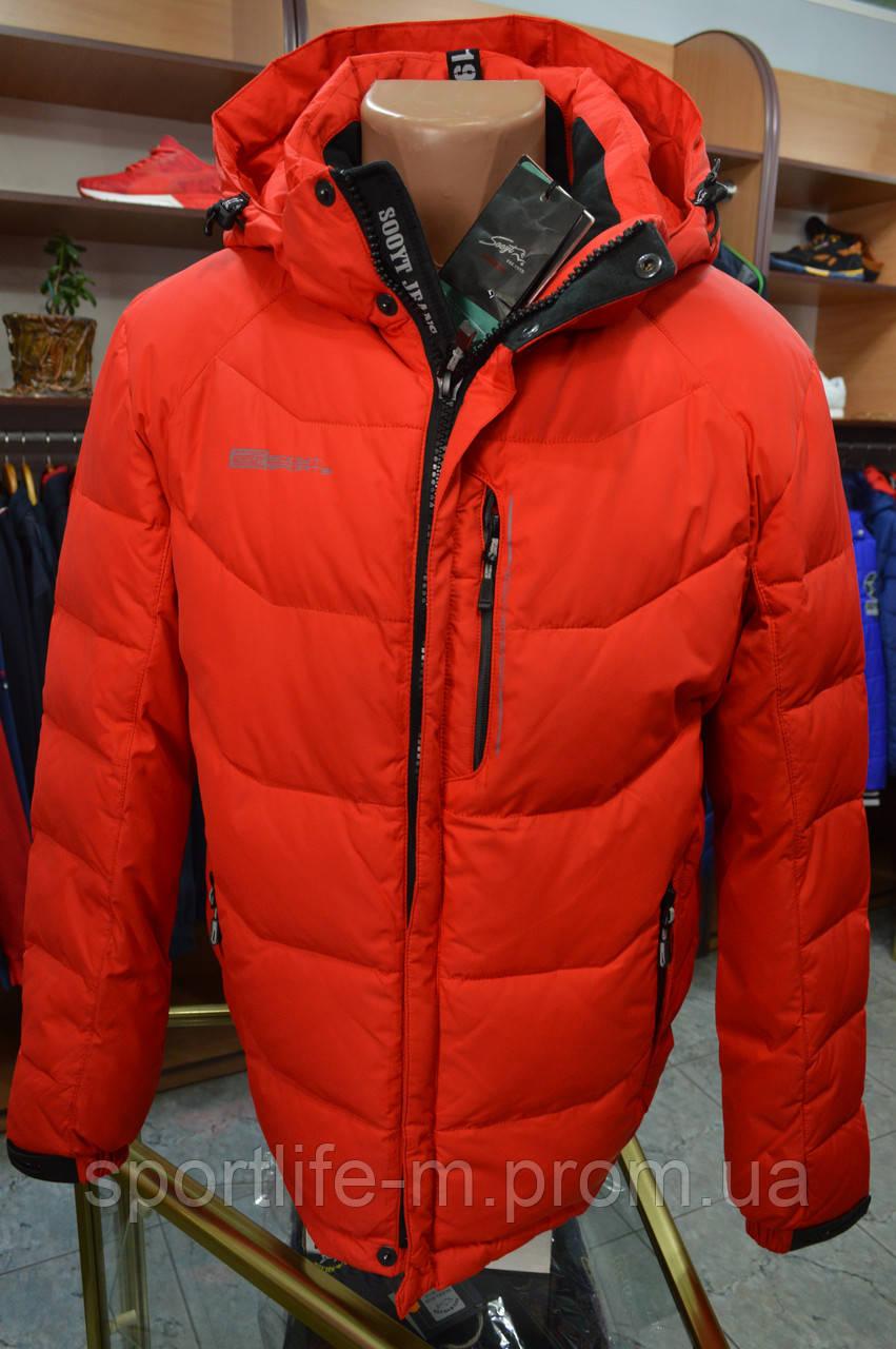 Мужская куртка 005