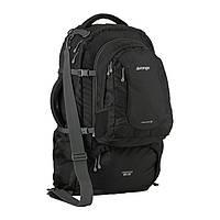 Туристический рюкзак Vango Freedom 80+20 Black (комплект)