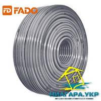 Труба PEX-A с кислородным барьером FADO 32x4.4 50m