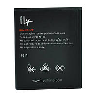 Аккумуляторная батарея ОРИГИНАЛЬНАЯ для FLY IQ442 (АКБ Fly BL4247(IQ442)) 1 год гарантии.