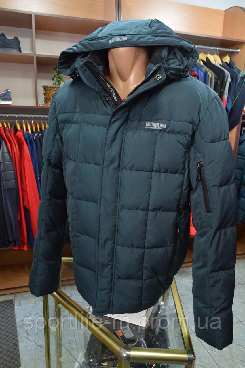 Куртка мужская 006