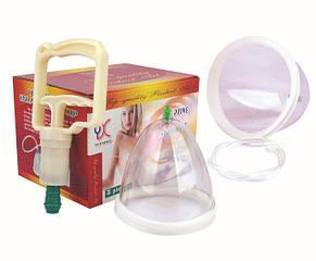 Вакуумный массажер для увеличения груди Cupping Appliance For Lady, фото 2