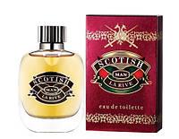 La Rive Scotish-аналог аромата WHISKY-EVAFLOR
