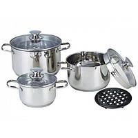 "Набор посуды ""Krauff"" 7 предметов Moxie 26-238-001"