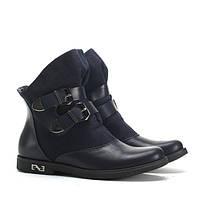 Очень модные женские ботинки, новинка коллекции!!