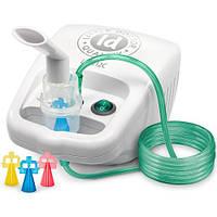 Ингалятор - небулайзер little doctor 212c компрессорный для детей и взрослых