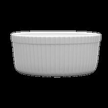 Салатник 115 мм с рельефом Ameryka