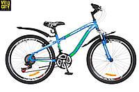 "Велосипед 24"" Discovery FLINT AM 2018"