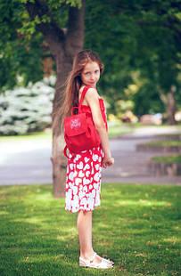 Дитячі сумки та рюкзаки